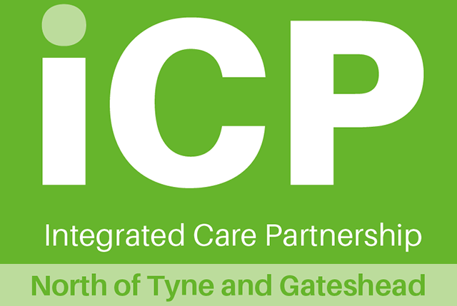 Integrated Care Partnership - North of Tyne and Gateshead